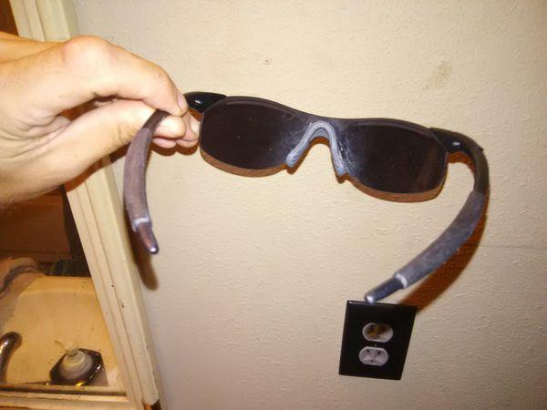 74975319ab Oakley zero sunglasses original for Sale in Orlando