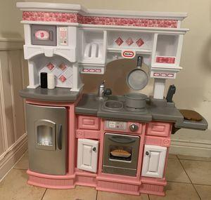 Little Tikes Kitchen for Sale in Winchester, VA