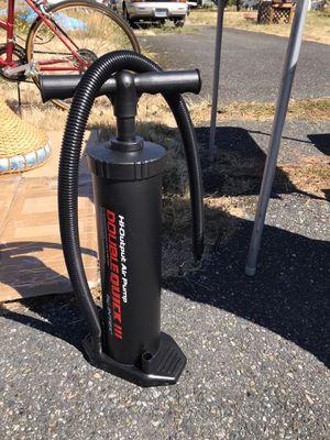 Air mattress pump for Sale in Oak Harbor, WA