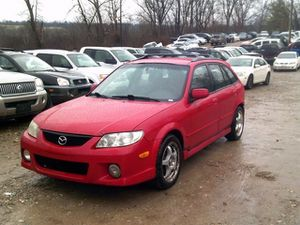 2002 Mazda Protege5 for Sale in Cleves, OH