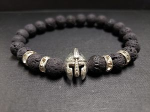 *NATURAL STONE - Lava Rock Oil Essential Bracelet (Healing, calm emotion, Health Benefits) for Sale in Rancho Cucamonga, CA