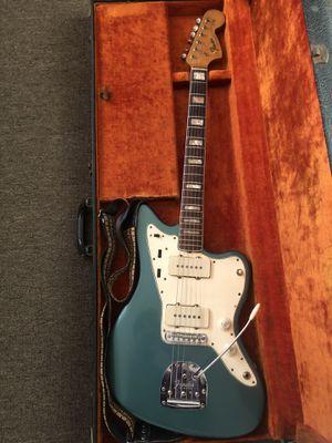 1966 Fender Jazzmaster for Sale in CRYSTAL CITY, CA