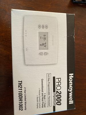 Thermostat for Sale in Pawtucket, RI