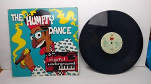 """Digital Underground Humpty Dance 12"""" LP Record for Sale in North Haven, CT"""