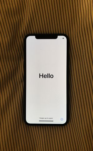 unlocked iPhone X for Sale in Pittsburgh, PA
