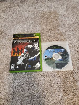 Halo 1 for Sale in Tampa, FL