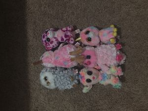 Stuffed animals for Sale in Oregon City, OR
