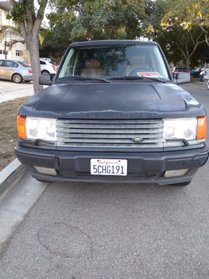 Land Rover for Sale in Oxnard, CA