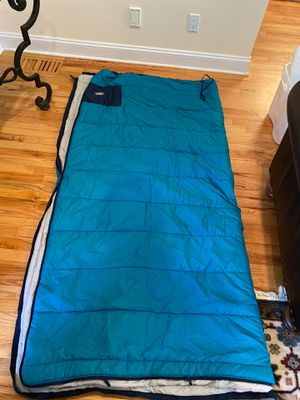 L L Bean Sleeping Bag for Sale in Wilton, CT