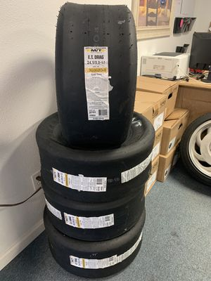 Rims tires clutch for Sale in Tampa, FL