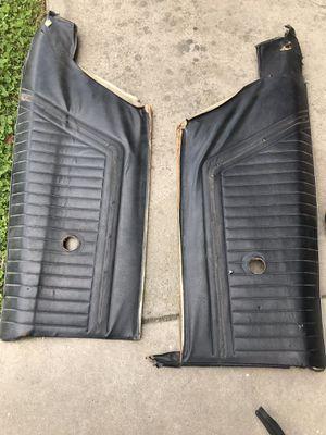 65 impala SS door panels for Sale in Sanger, CA
