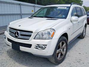 Mercedes GL diesel parts for Sale in Boca Raton, FL
