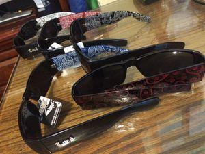 Many Locs sunglasses for Sale in Alexandria, VA