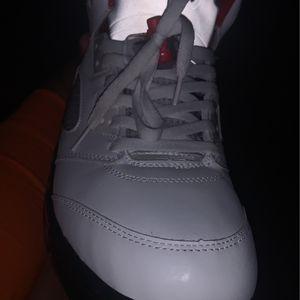 Jordan 5 Fire Red Size 13 for Sale in Las Vegas, NV