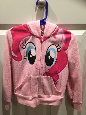 Size 4/5 My Little Pony for Sale in Tacoma, WA