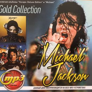 Michael Jackson - Gold MP3 Collection 10 Albums 1975-2014 for Sale in Hollywood, FL