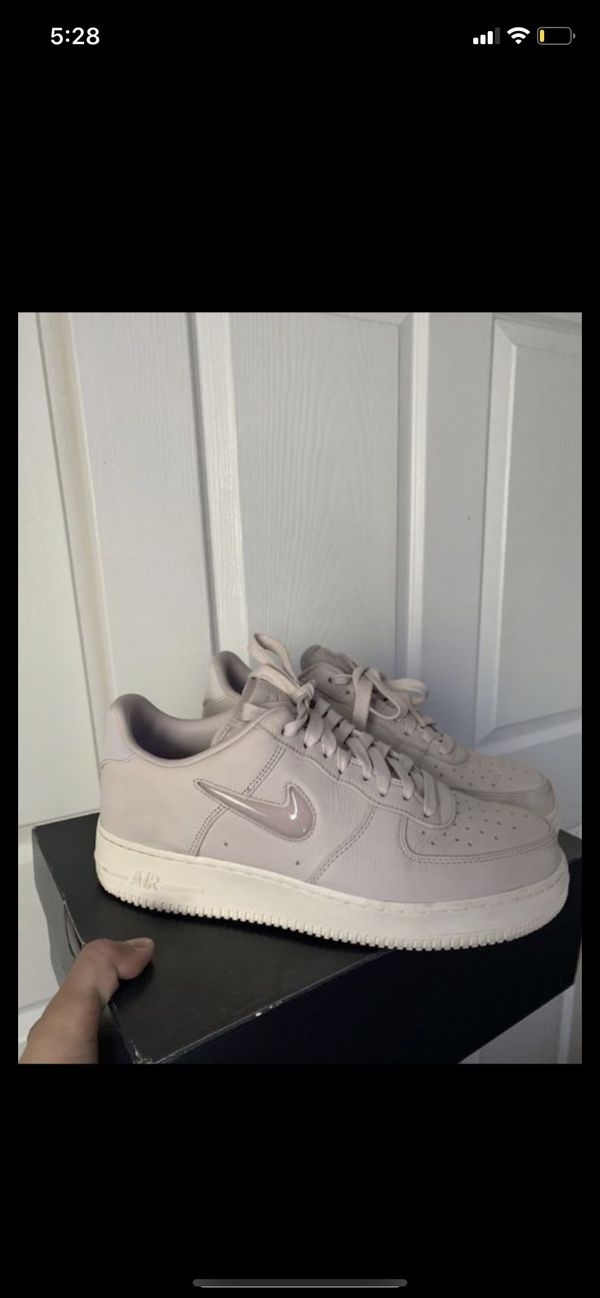 Nike Air Force 1 size 9 used but in great condition