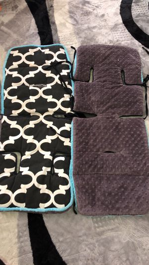 Stroller seat covers for Sale in Garden Grove, CA