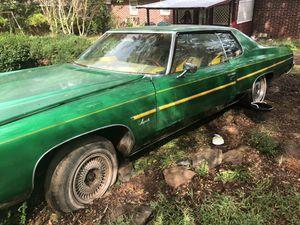 1975 Chevy Impala for Sale in Macon, GA