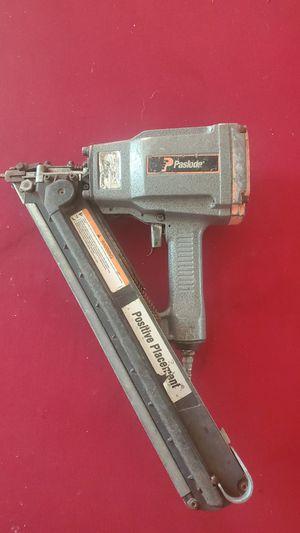PASLODE NAIL GUN for Sale in Guyton, GA