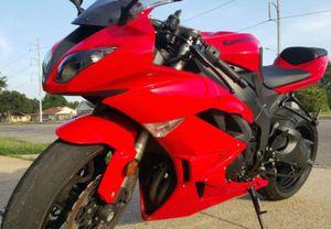 2010 Kawasaki Ninja for Sale in Fresno, CA