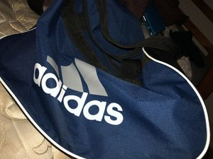 Adidas Duffel Bag for Sale in Silver Spring, MD