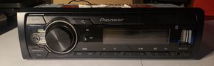 Pioneer MVH-S21BT CAR RADIO for Sale in Cleveland, TN