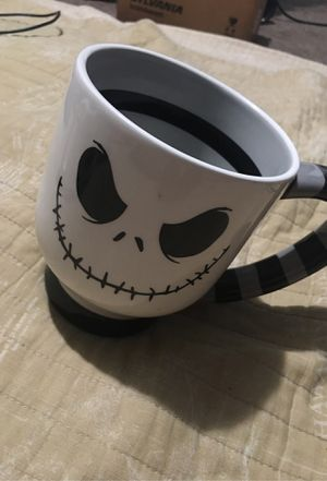 Nightmare Before Christmas Cup for Sale in Paramount, CA