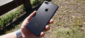 IPhone 7 Plus UNLOCKED 100% feedbacks 5 stars for Sale in Morrow, GA