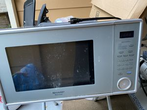 Microwave for Sale in North Plainfield, NJ