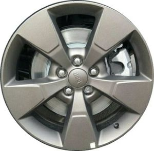18x7 Jeep Wheels for Sale in Duncanville, TX