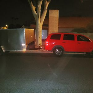 5x10' enclosed trailer for sale for Sale in Mesa, AZ