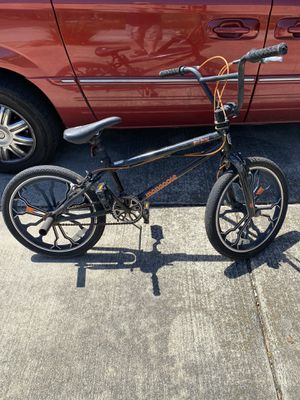 "Mongoose Rebel 20"" Adjustable BMX Bike: Need s some work. for Sale in Fremont, CA"