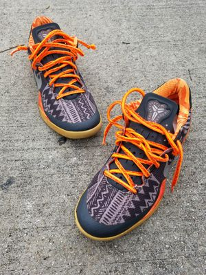 "Nike Air Kobe #8 ""Black History Month"" for Sale in Arlington, TX"