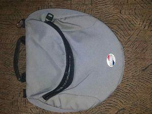 """American Tourist, """"fannypack"""" no straps, $10 for Sale in White Cloud, MI"""