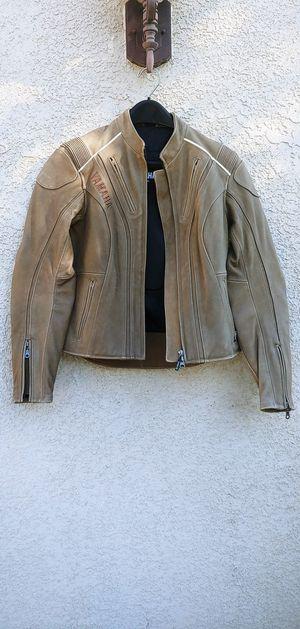 Yamaha Women's Motorcycle Jacket-Small for Sale in Corona, CA