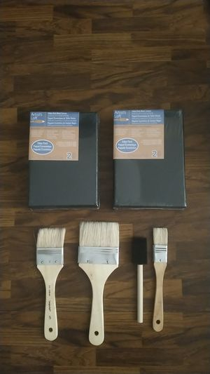 Black canvas packs - never opened for Sale in Morrison, CO