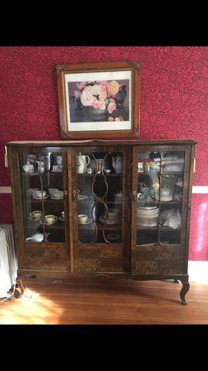 Antique antique Armoire for Sale in Abington, MA