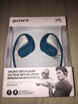 Sony MP3 player for Sale in Las Vegas, NV