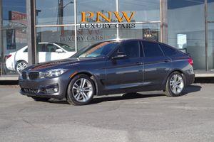 2014 BMW 3 Series Gran Turismo for Sale in Seattle, WA
