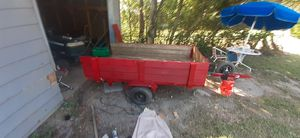 Trailer for sale for Sale in Rockmart, GA
