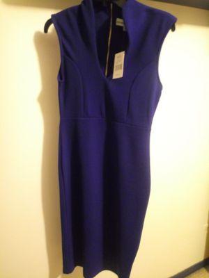 Medium size blue dress for Sale in Schaumburg, IL