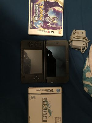 Nintendo 3DS XL for Sale in Davenport, FL