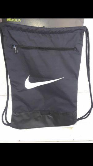 Nike Brasilia gym sack for Sale in Tucson, AZ