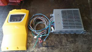 GDHE 50 NAT/LP natural gas lp controller and display for Sale in Vancouver, WA