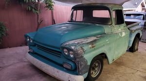 1958 Chevy Apache for Sale in Los Angeles, CA