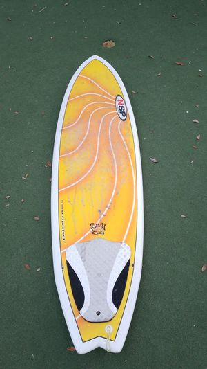 New Surf Project Surfboard fish 64 for Sale in Winter Springs, FL