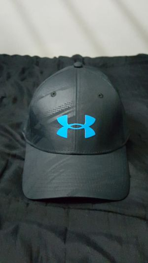 UNDER ARMOUR PRO FIT HAT SIZE MEDIUM/LARGE LIMITED EDITION RARE COLOR BRAND NEW WITH OUT TAGS SERIOUS BUYER'S MAKE ME AN OFFER for Sale in Los Angeles, CA