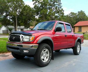 Toyota Tacoma 2003 for sale for Sale in Jersey City, NJ
