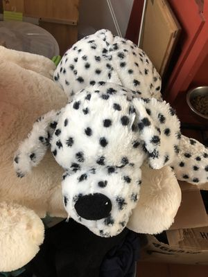 Brand new stuffed dog for Sale in Lincoln, RI